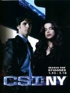 CSI紐約犯罪現場第一季6