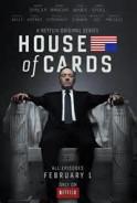 紙牌屋第一季2