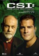 CSI犯罪現場第六季5