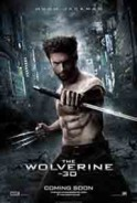 金鋼狼:武士之戰