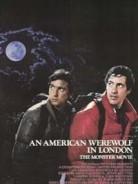 美國狼人在倫敦