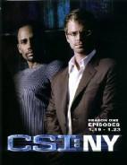 CSI紐約犯罪現場第一季8
