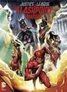 正義聯盟:閃電俠之逆轉